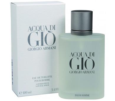 Toaletní voda Giorgio Armani Acqua di Gio 100ml + DOPRAVA ZDARMA