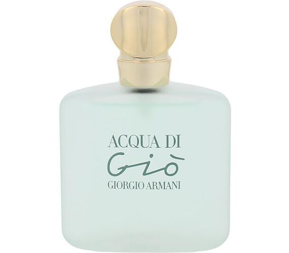 Toaletní voda Giorgio Armani Acqua di Gio