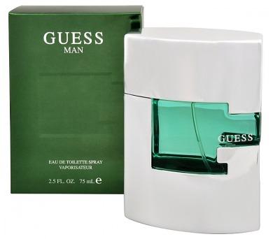 Guess for Man toaletní voda 75 ml