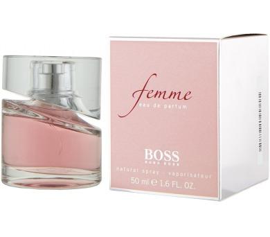 Parfémovaná voda Hugo Boss Femme 50 ml