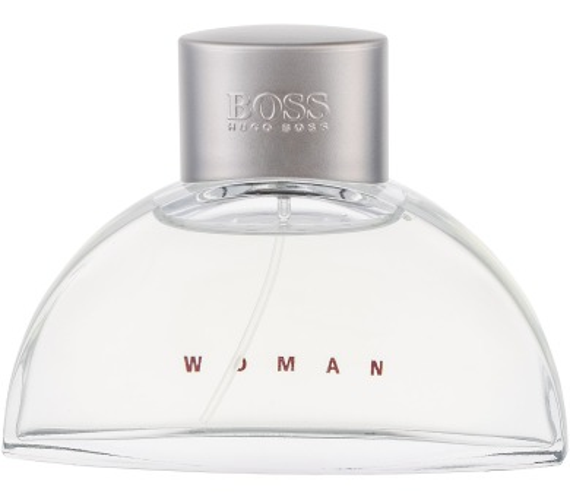 Parfémovaná voda Hugo Boss Woman 90 ml