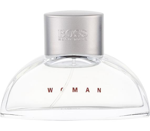 Parfémovaná voda Hugo Boss Woman 50 ml
