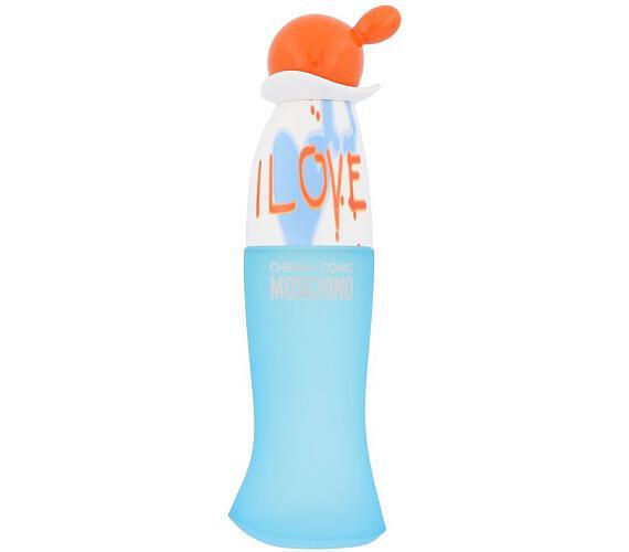 Moschino I Love Love 50 ml