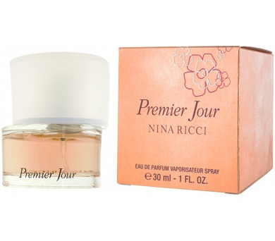 Parfémovaná voda Nina Ricci Premier Jour + DOPRAVA ZDARMA