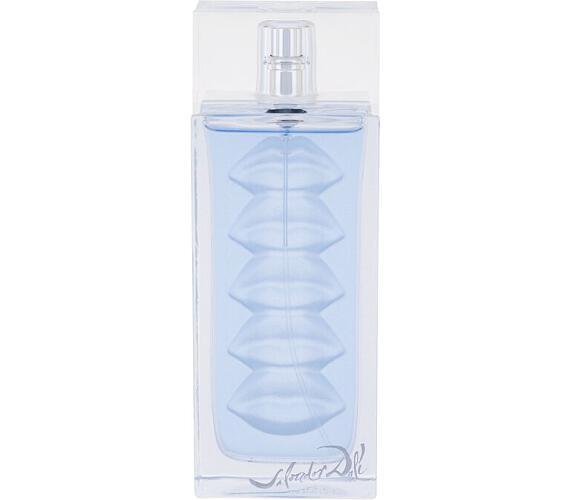 Salvador Dali Eau de Ruby Lips toaletní voda dámská 100 ml