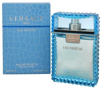 Versace Eau Fraiche toaletní voda pánská 100 ml