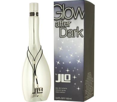 Toaletní voda Jennifer Lopez Glow After Dark 100ml + DOPRAVA ZDARMA