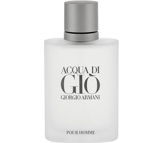 Giorgio Armani Acqua di Gio Pour Homme toaletní voda pánská 50 ml
