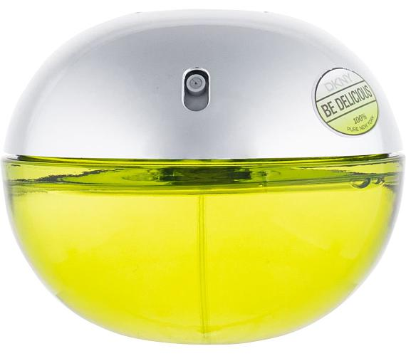 DKNY Be Delicious For Woman parfémovaná voda dámská 100 ml