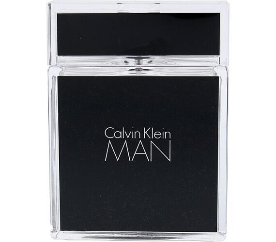 Toaletní voda Calvin Klein Man