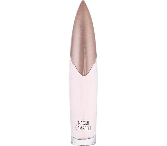 Toaletní voda Naomi Campbell Naomi Campbell