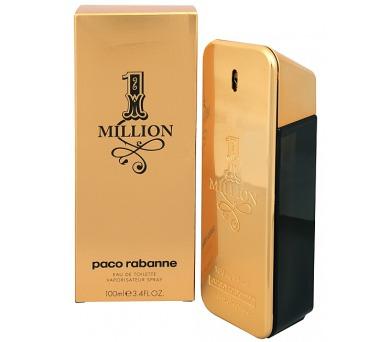Paco Rabanne 1 Million toaletní voda pánská 50 ml
