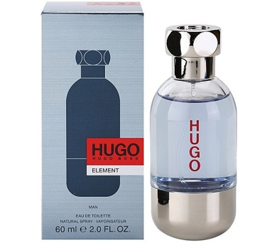 Hugo Boss Hugo Element toaletní voda pánská 60 ml