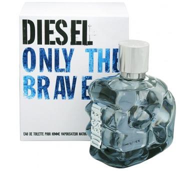 Diesel Only The Brave toaletní voda 50 ml