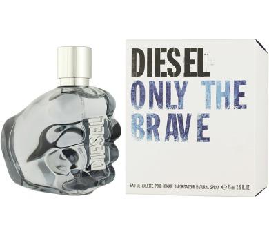 Diesel Only The Brave toaletní voda 75 ml