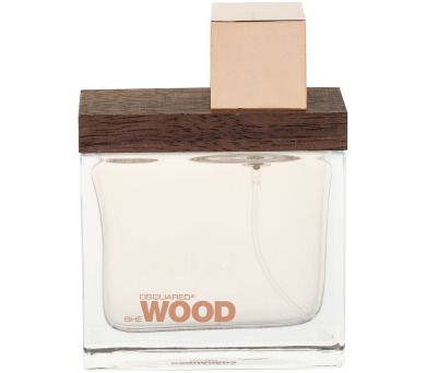 Dsquared2 Wood