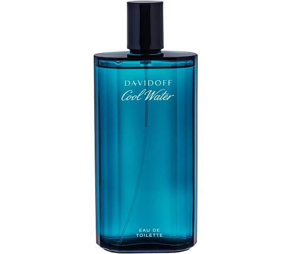Davidoff Cool Water For Man toaletní voda pánská 200 ml