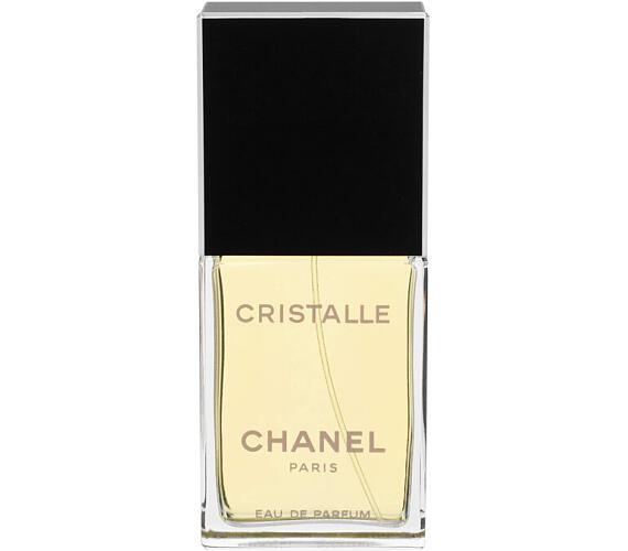 Chanel Cristalle 100ml + DOPRAVA ZDARMA