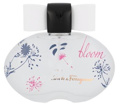 Toaletní voda Salvatore Ferragamo Incanto Bloom