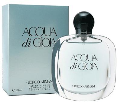 Parfémovaná voda Giorgio Armani Acqua di Gioia 30 ml