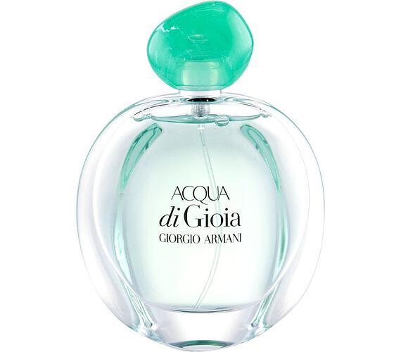 Parfémovaná voda Giorgio Armani Acqua di Gioia 100 ml