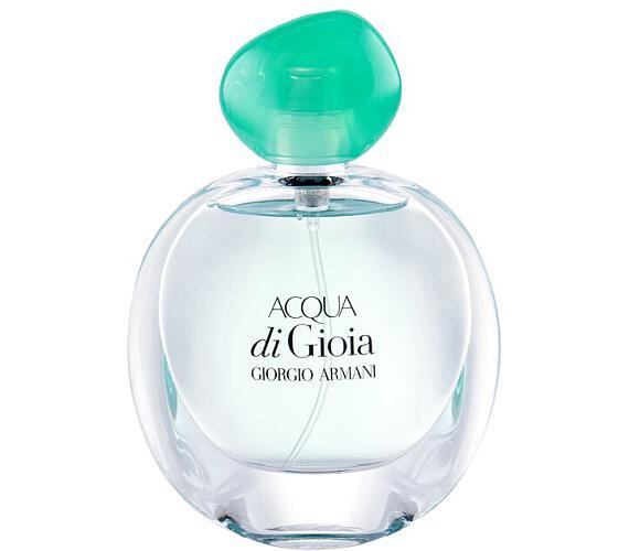 Parfémovaná voda Giorgio Armani Acqua di Gioia
