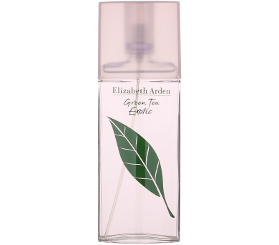 Toaletní voda Elizabeth Arden Green Tea Exotic