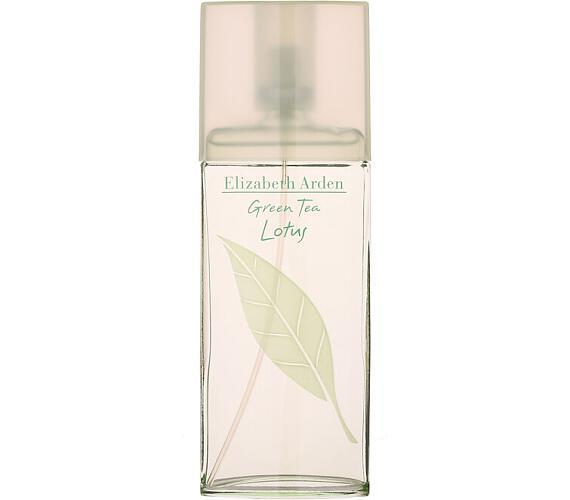 Toaletní voda Elizabeth Arden Green Tea Lotus