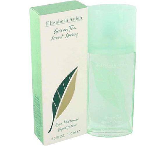 Parfémovaná voda Elizabeth Arden Green Tea Intense 75ml