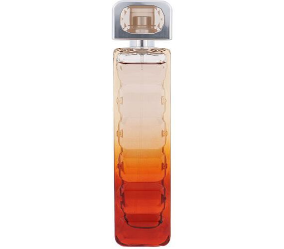 Toaletní voda HUGO BOSS Boss Orange Sunset