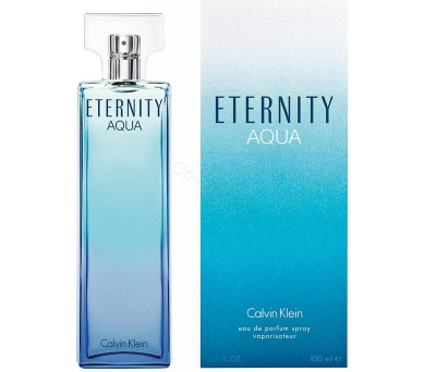 Klein Eternity Aqua For Women EDP 30ml