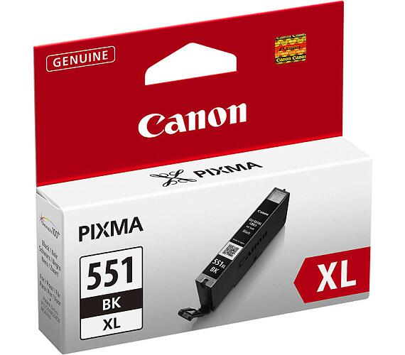Canon CLI-551XL BK