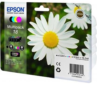 Epson T1806 CMYK