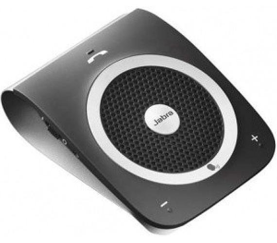 Jabra TOUR Bluetooth - černé + DOPRAVA ZDARMA