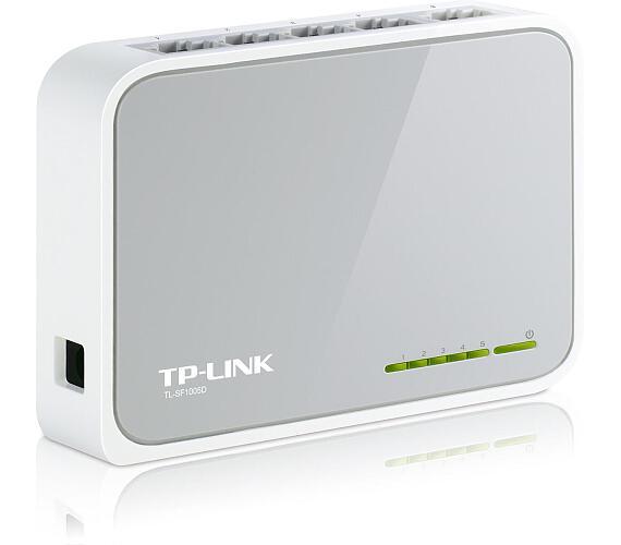 TP-Link TL-SF1005D 5 port