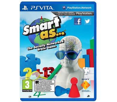 Sony PS VITA Smart As/EAS