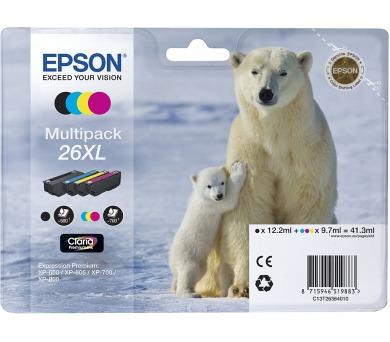 Epson T2636 + DOPRAVA ZDARMA