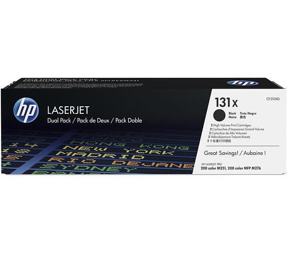 Toner HP CF210X