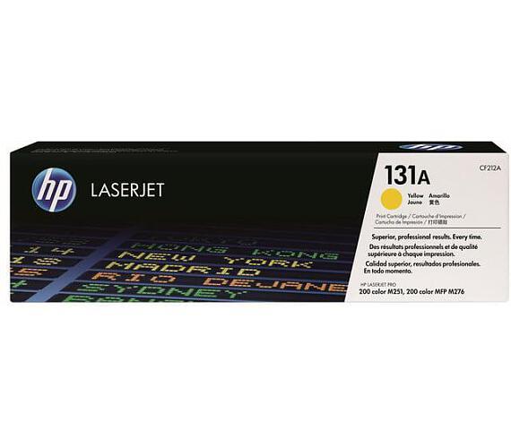 Toner HP CF212A