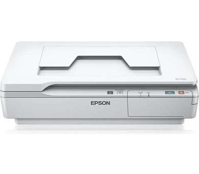 Epson WorkForce DS-5500 USB 2.0