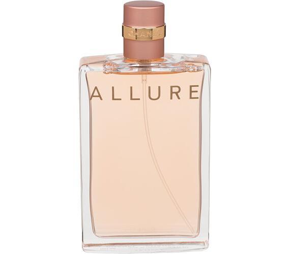 Chanel Allure parfémovaná voda dámská 100 ml