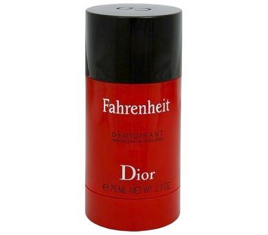 Deodorant Christian Dior Fahrenheit