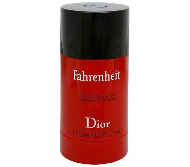 Dior Fahrenheit 75ml + DOPRAVA ZDARMA
