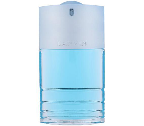 Lanvin Oxygene toaletní voda pánská 100 ml