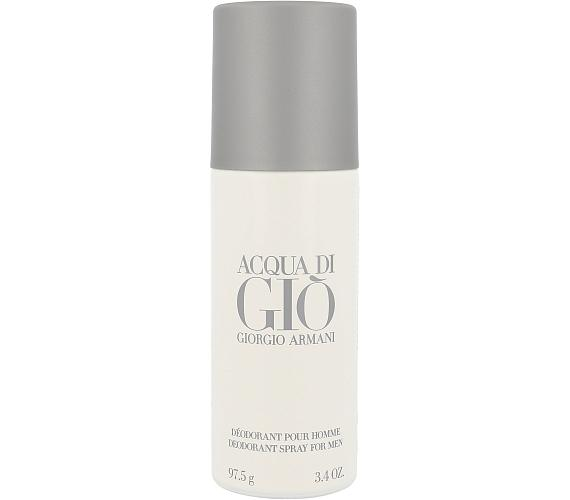 Deodorant Giorgio Armani Acqua di Gio Pour Homme