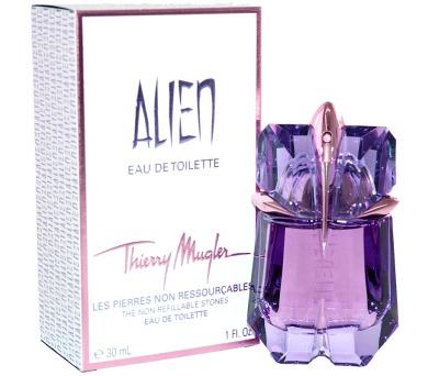 Parfémovaná voda Thierry Mugler Alien 60 ml + DOPRAVA ZDARMA