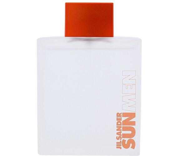 Toaletní voda Jil Sander Sun For Men