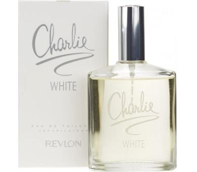 Revlon Charlie White toaletní voda dámská 100 ml