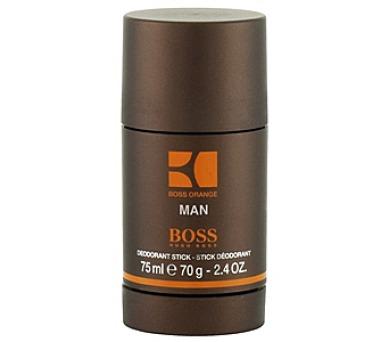 Deodorant HUGO BOSS Boss Orange Man