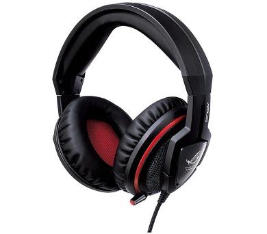 Asus Orion Gaming - černý/červený